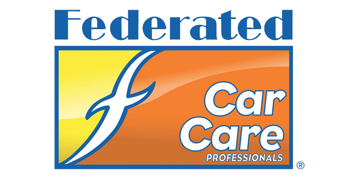 We are a Federated Car Care Center